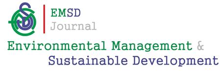 نشریه مدیریت محیط زیست و توسعه پایدار